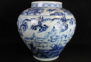 Bixy Auction Gallery focuses on Chinese antiques Sept. 15