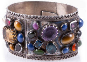 Turner Auctions offers last shot at Michalski estate jewelry Sept. 22