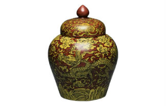 Rivertown presents estate-sourced Asian art in Oct. 13 sale
