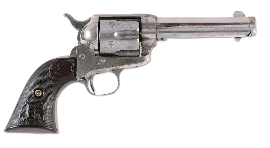 Colt Winchester