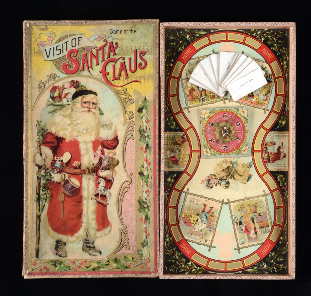 holiday antiques