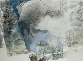 Moran Auctioneers to host modern art, design sales Nov. 13