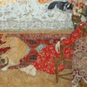 Metropolitan Museum Indian art