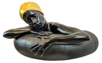 Capsule Gallery to present Art + Design auction Nov. 8