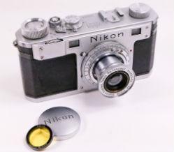 Rare cameras will click for Tamarkin auction Nov. 17