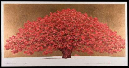 Turner Auctions selling gallerist's Japanese woodblock prints Nov. 18