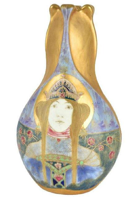 Amphora Teplitz