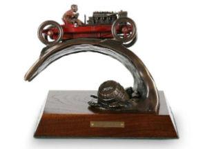 Automobilia has pole position at Miller & Miller auction Dec. 8