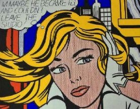 Pop and street art meet in Jasper52 prints auction Dec. 5