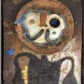 Miro Picasso Koons Bertoia