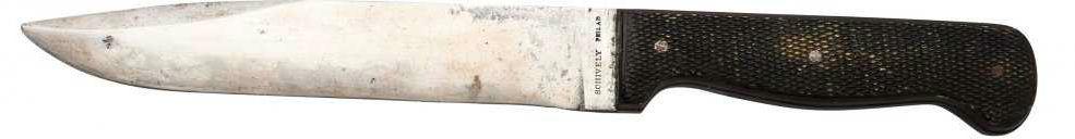 California knife