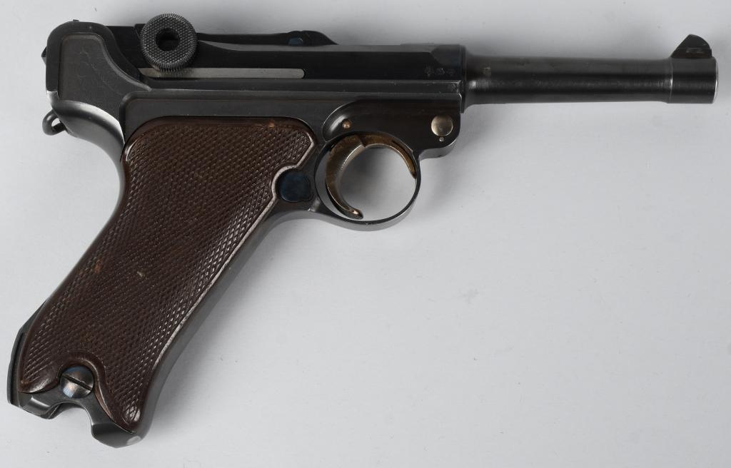 firearms militaria guns