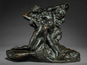 Heritage Auctions embraces Rodin in European art sale Dec. 7