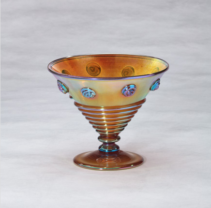 Newark Museum to host important Steuben glass exhibition