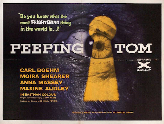 Classics, thrillers & art house flicks co-star in Jan. 2 Film Posters sale