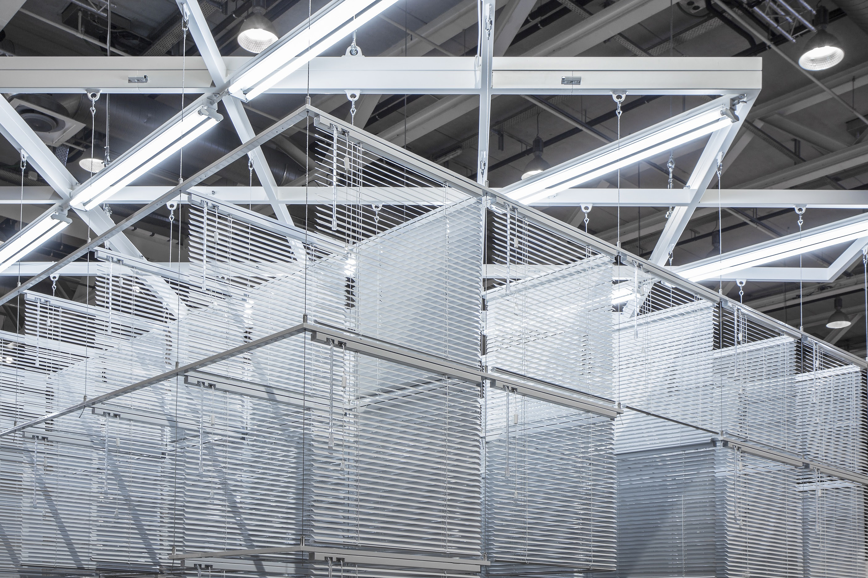 Tate Modern unveils major acquisition by South Korea's Haegue Yang