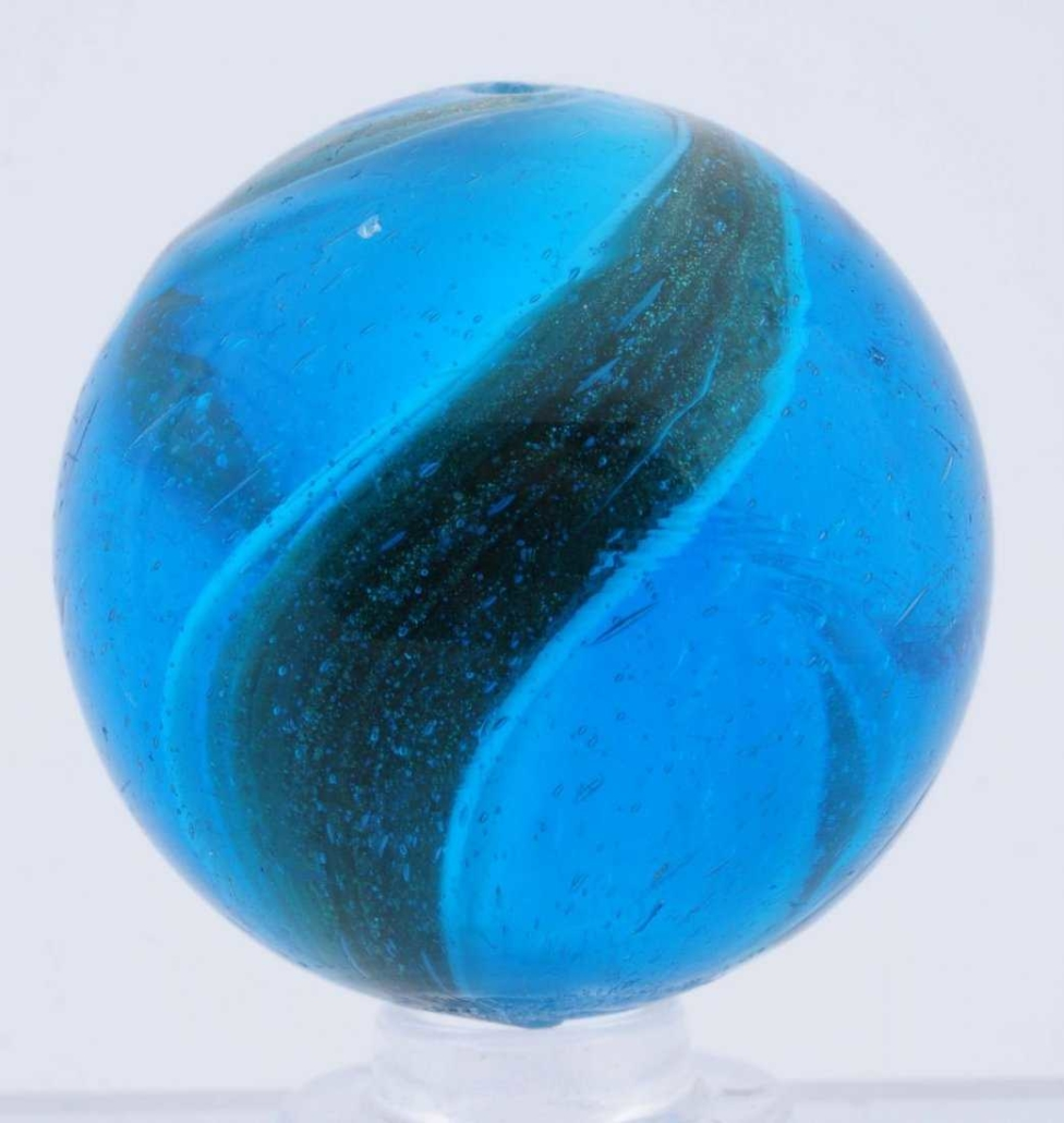 Vintage marbles price result: sold for $9,000 at Morphy Auctions