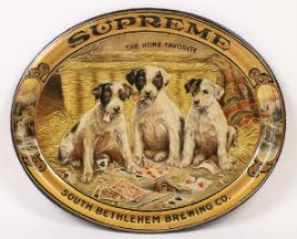 Morean Auctions taps into rare breweriana Feb. 3