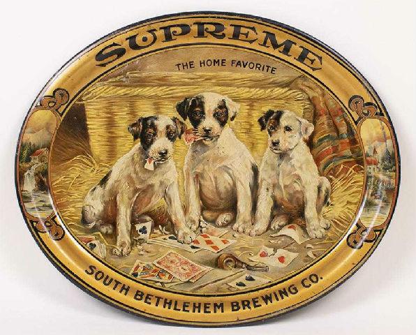 rare breweriana