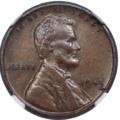 1943 error penny