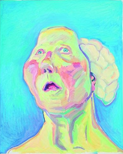 Stedelijk Museum presents first survey of Maria Lassnig in the Netherlands