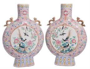 Decorative arts in Turner Auctions spotlight Feb. 10