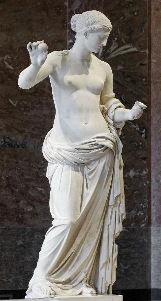 museum nudes