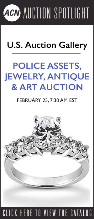Top News Archives - Page 541 of 1055 - Live Auctioneers | Auction