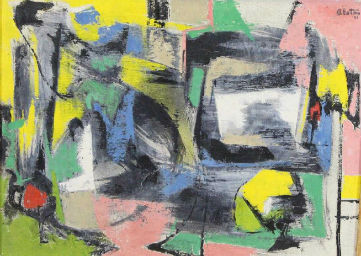 African-American artists featured in Clarke Auction Gallery sale March 10