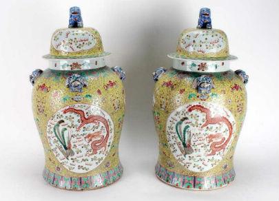 Converse Auctions blends East, West cultures for large sale Feb. 15