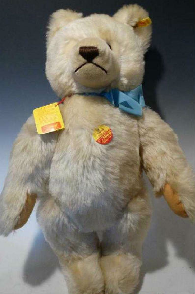 Steiff collectibles