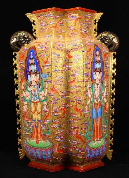 Rare Chinese artworks