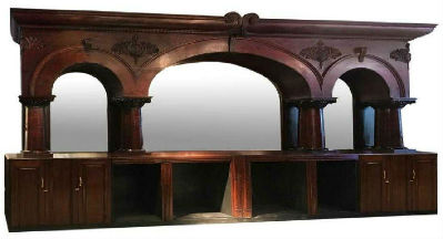 King Galleries to auction rare architectural antiques March 2
