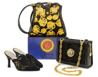 Hindman LLC fits top couture designers into April 8 auction
