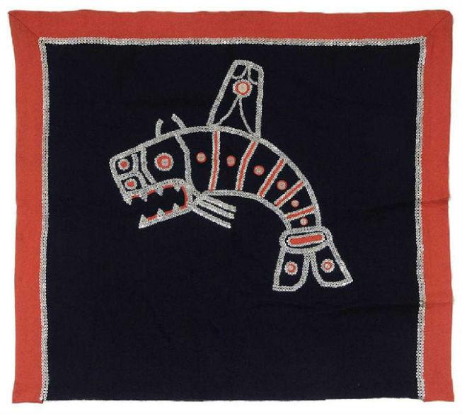 Native Pacific Northwest art