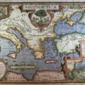 famous antiquarian maps