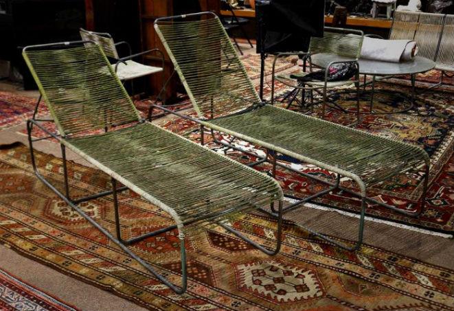 Brown Jordan Furniture Suits Every, Vintage Brown Jordan Outdoor Furniture