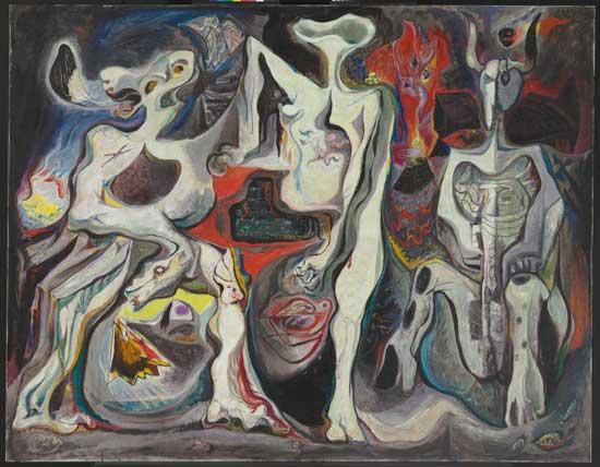 Picasso, Dali
