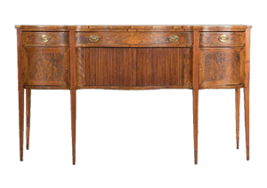 Southern furniture – iconic forms, regional differences