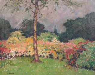 Turner Auctions presents medley of fine arts, antiques April 20