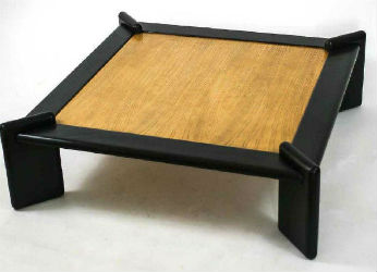 Style & functionality found in mid-century modern sale April 10