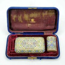 Ruda Gallery offering Asian, European treasures April 22