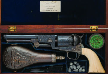 Rock Island Auction Co. mounts rare firearms auction May 3-5
