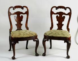 Queen Anne furniture still stylish 2 centuries later