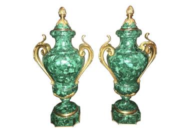 J. Garrett Auctioneers selling interior designer's collection April 27-29