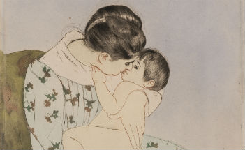 Motherhood: an enduring theme in art