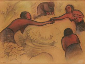 Diego Rivera, Jim Dine artworks headline Millea Bros. sales May 16-18