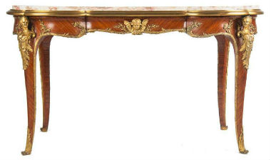 Abell Auction showcasing Francois Linke cabinetry May 19