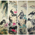 classical Chinese paintings