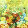 Vietnamese painter Le Pho